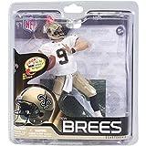McFarlane Toys NFL Series 31: Drew Brees Action Figure