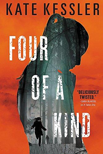 Four of a Kind (An Audrey Harte novel)