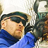 NoCry Work & Sports Safety Sunglasses - with