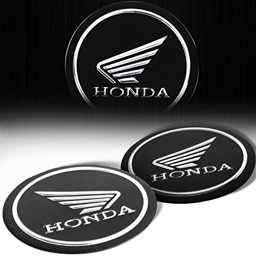 honda civic 06 emblem - 5
