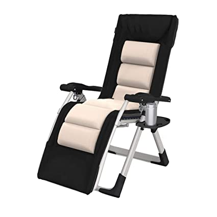Amazon.com : CGF-Lounge Chairs Folding Recliners Folding Recliner ...