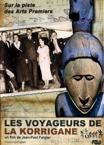 The Travellers Aboard La Korrigane Les Voyageurs de la ...