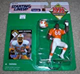: 1995 Hardy Nickerson NFL Starting Lineup Figure