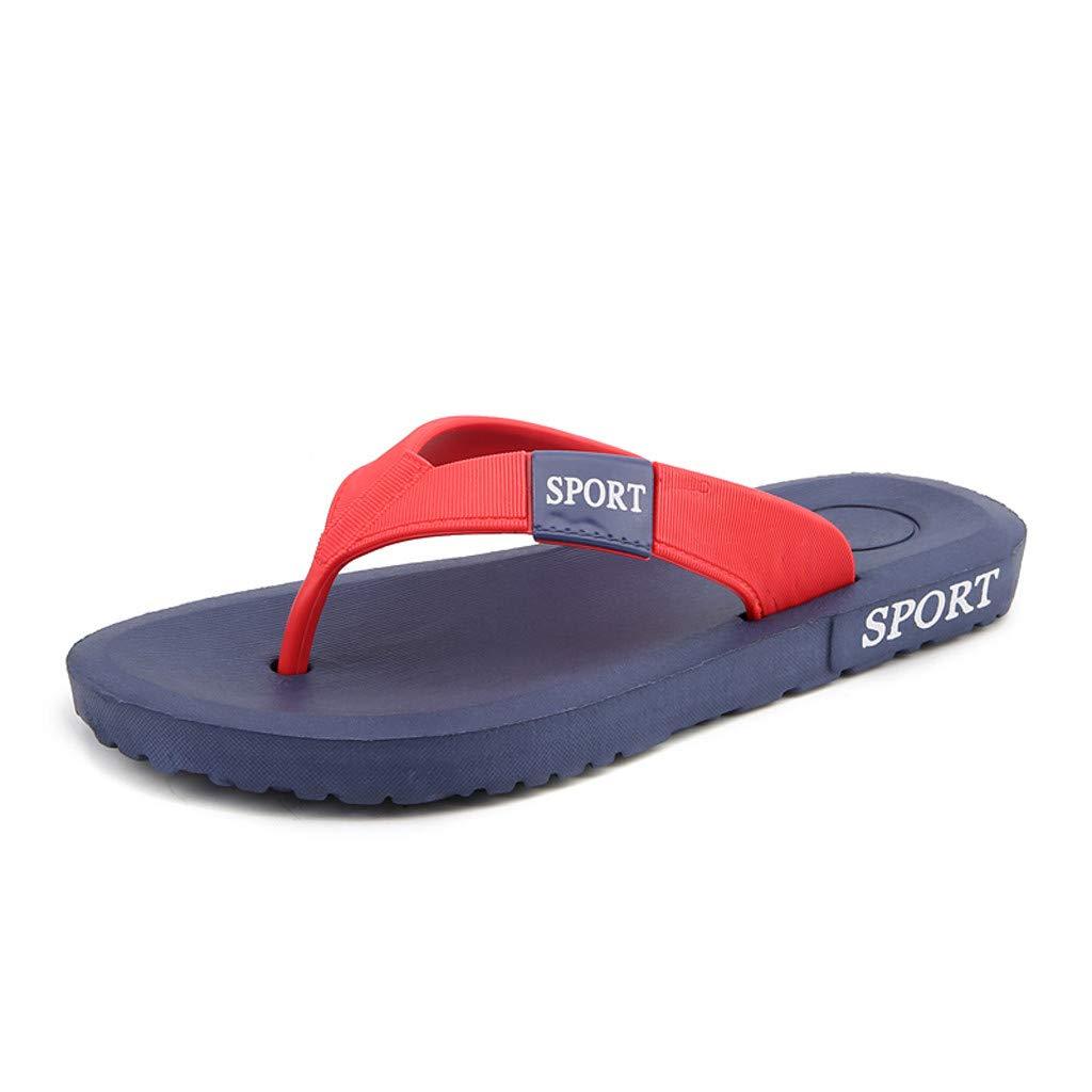 aeb92a7d495 Cebbay Hombre Antideslizante Respirable Zapatos Sandalias Deportivas Verano  Senderismo Chanclas Zapatos: Amazon.es: Ropa y accesorios