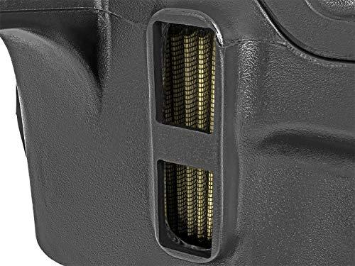 aFe Power Magnum FORCE 75-82032 Dodge Diesel Trucks 10-12 L6-6.7L (td) Performance Intake System (Oiled, 7-Layer Filter) by aFe Power (Image #4)