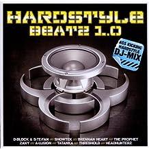 Hardstyle Beatz 1.0 - 40 Hardstyle Traxx in one DJ-Mix