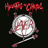 Slayer: Haunting the Chapel [Vinyl LP] [Vinyl LP] (Vinyl)