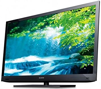 Sony KDL-37EX720BAEP - Televisor LED Full HD 37 pulgadas (Internet, 3D): Amazon.es: Electrónica