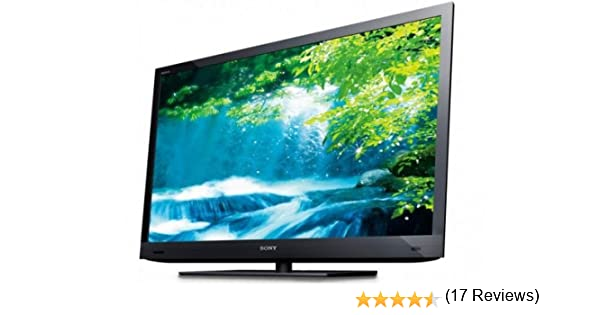Sony KDL-37EX720BAEP - Televisor LED Full HD 37 pulgadas (Internet ...