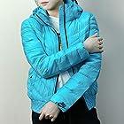 Nike/耐克 女装 保暖休闲服夹克短款羽绒服651591-010 319元包邮