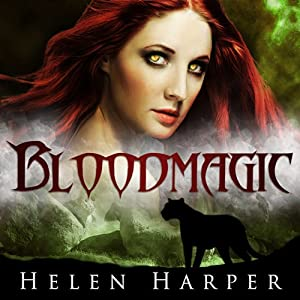 Bloodmagic Audiobook