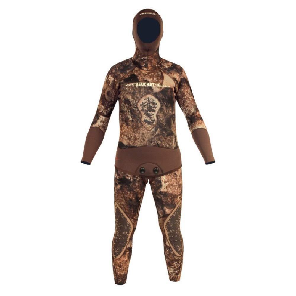 Beuchat Mundial Elite 5mm Long John Pants (X-Large)