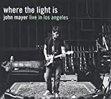 Where The Light Is:John Mayer Live In Los Angeles by Sony