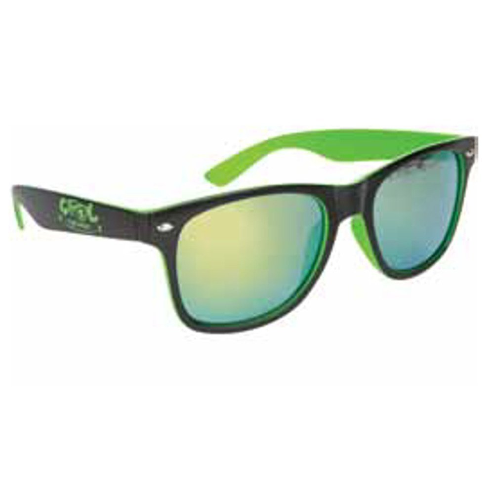 Cool shoes Rincon sunglasses - black neon zqlNJB