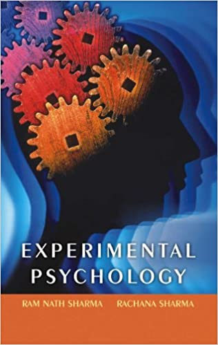 Buy Experimental Psychology Book Online at Low Prices in India