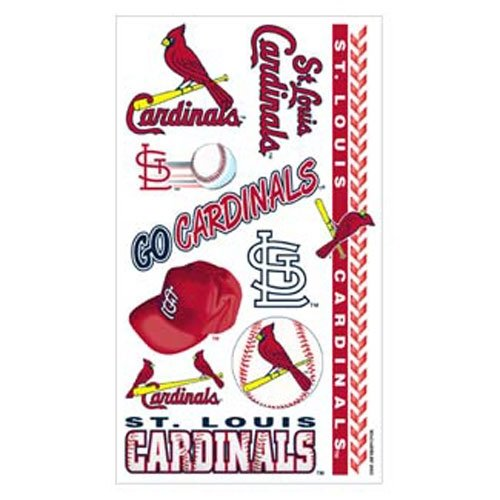 mlb-st-louis-cardinals-tattoos-black