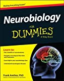 img - for Neurobiology For Dummies 1st edition by Amthor, Frank (2014) Paperback book / textbook / text book