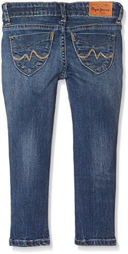 Jean Med Str Comf Jeans 10oz Fille Used Pau Denim Pepe w7PHq1