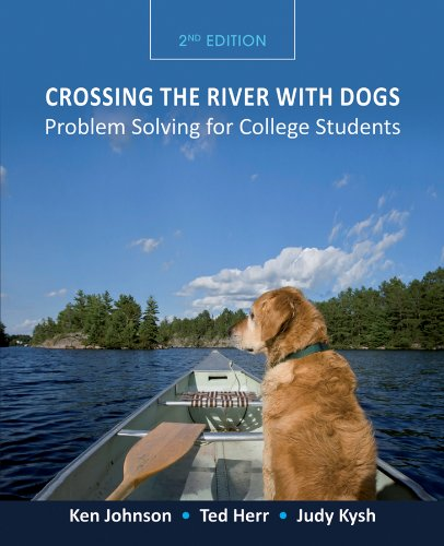 Crossing The River With Dogs