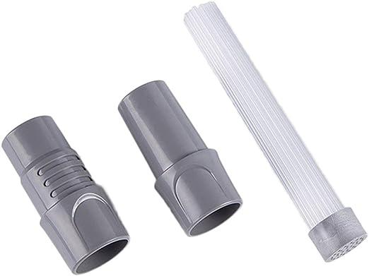 KIOPS Aspiradora Universal Cepillo Descontaminador Herramienta De Limpieza Aspirador Dusty Brush Cleaner Electrodoméstico: Amazon.es: Hogar
