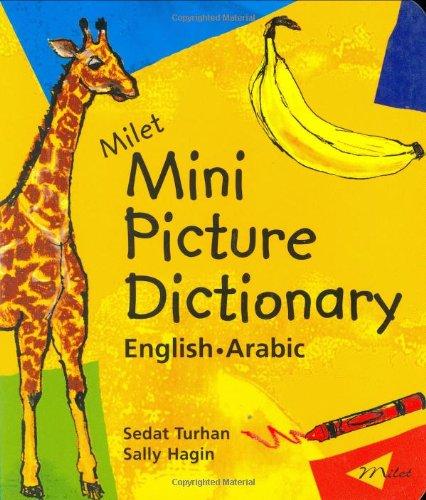 E.b.o.o.k Milet Mini Picture Dictionary (English–Arabic)<br />[R.A.R]