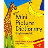 Milet Mini Picture Dictionary (English–Arabic)