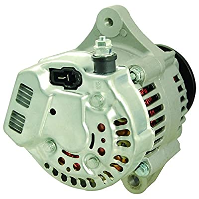 New Alternator For John Deere Tractor 5310 5315 F&V RE42778 100211-4700 100211-4701 RE42778 RE72915 RE729151 TY6760: Automotive