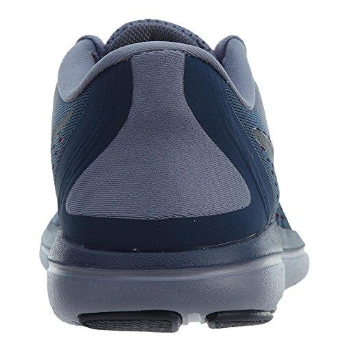 Blue Sky 2017 Dark Running RN Nike Scarpe Uomo Multicolore Flex 406 zfw8xnP