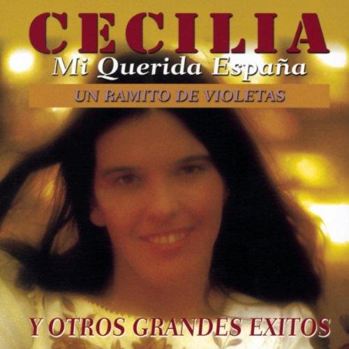 Mi Querida Espana Y Otros Gran: Cecilia: Amazon.es: Música