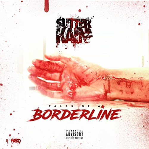Tales Border (Tales of a Borderline [Explicit])
