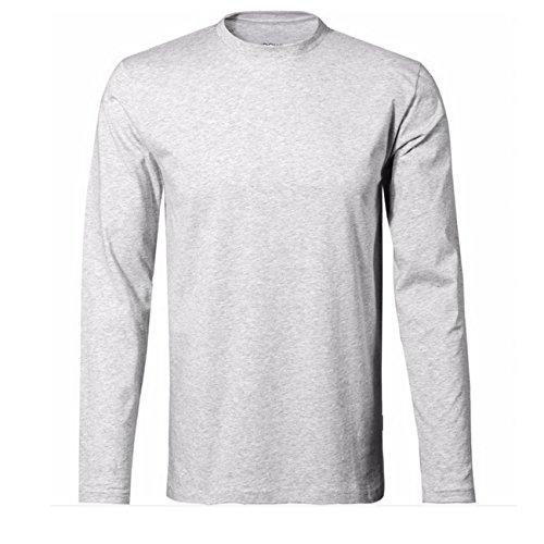 Long Sleeve Shirt von JOCKEY bis Größe 6XL in dunkelblau