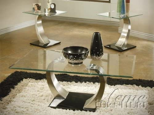 End Table Square Coffee Table