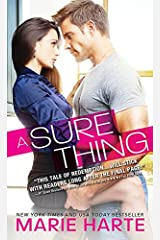 A Sure Thing (The Donnigans Book 1) Kindle Edition