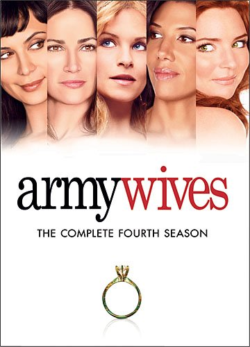 army wives season 5 - 4