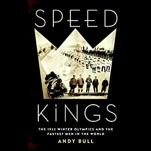 Amazon.com: Speed Kings: The 1932 Winter Olympics and the