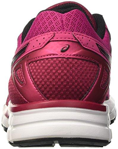 Asics Damen Gel-Galaxy 9 Gymnastik Rosa (Sport Pink/Black/Cerise)