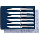Rada Cutlery S6S 6-piece Serrated Steak Knives Gift Set