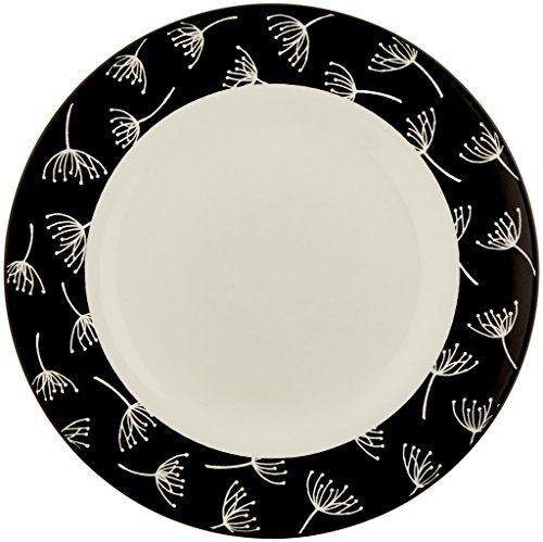 Lenox Around the Table Dot Accent Plate
