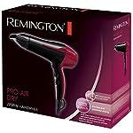 Remington-Asciugacapelli-D5950-2200-Watt-3-Temperature2-Velocit-Generatore-di-Ioni-per-Capelli-liberi-dalleffetto-Crespo