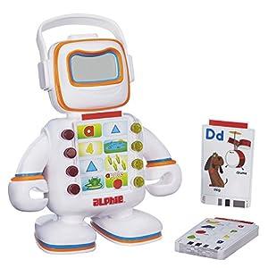 Amazon.com: Playskool Alphie: Toys & Games