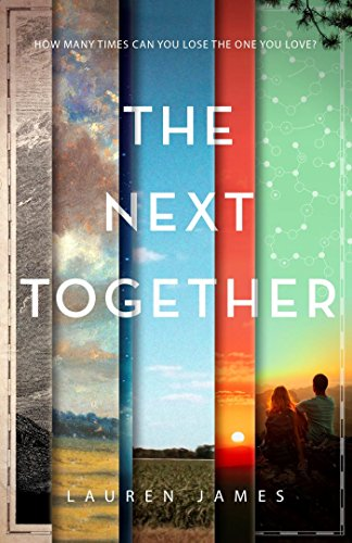 The Next Together cover