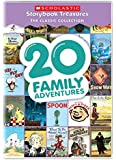20 Family Adventures - Storybook Treasures: The Classic Collection