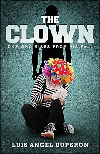 Book The Clown