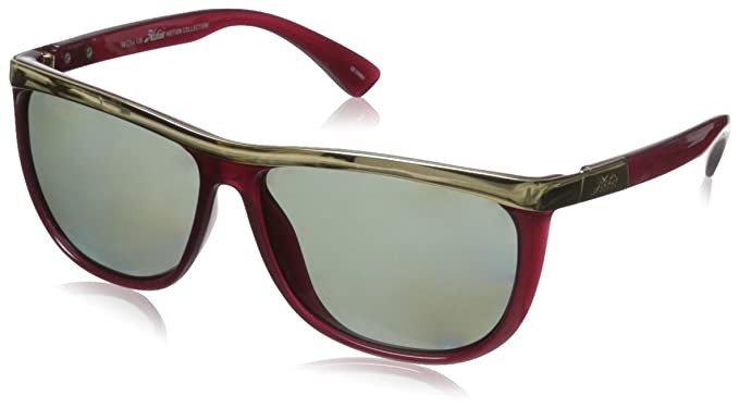 f0bdf5014c Amazon.com  Hobie Women s Naomi Polarized Round