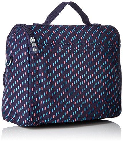 Kipling 23 Cartable 6 New Blue Dash Multicolore liters cm C Kichirou ZPrZfwq