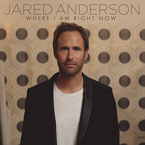 Jared Anderson - Where I Am Right Now EP (2015)