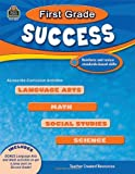 First Grade Success, Susan Mackey Collins, 1420625713