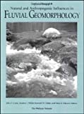img - for Natural and Anthropogenic Influences in Fluvial Geomorphology (Geophysical Monograph Series) book / textbook / text book