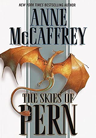 book cover of The Skies of Pern