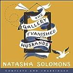 The Gallery of Vanished Husbands | Natasha Solomon